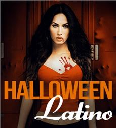 Halloween Latino : la fiesta terriblement caliente