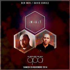 IMPACT is back with David Duriez and Ben Men
