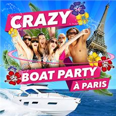 CRAZY BOAT PARTY