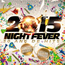 2015 NIGHT FEVER au PALACE Soirées & Clubbing