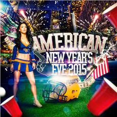 AMERICAN NEW YEAR'S EVE 2015 Soirées & Clubbing