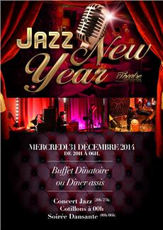 JAZZ NEW YEAR