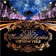 VIP NEW YEAR - CHAMPS-ELYSEES 2015 Soirées & Clubbing