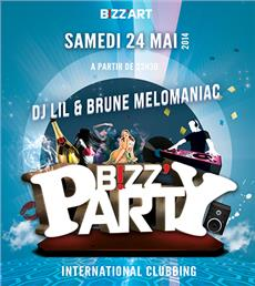 BIZZZZZZ PARTY ! Feat Brune Melomaniac & Dj Lil Soirées & Clubbing