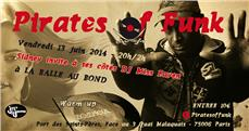Pirates Of Funk Soirées & Clubbing