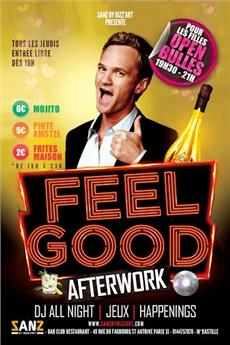 FEELGOOD - Afterwork  Soirées & Clubbing