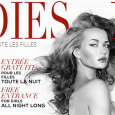 Ladies Night - after work - Soirée Clubbing - CityZens