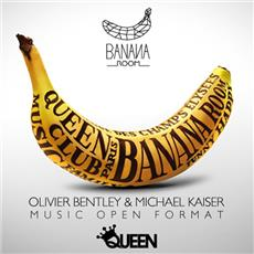 Banana Room - after work - Soirée Clubbing - CityZens