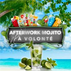 Afterwork MOJITO A VOLONTE After Work