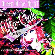 Queen of the night Soirées & Clubbing