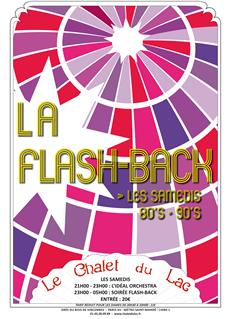 La Flash-Back Soirées & Clubbing