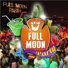 Full Moon' Party & Bucket  Soirées & Clubbing