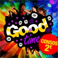 GOOD TIME PARTY  Soirées & Clubbing