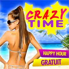 Crazy Time : GRATUIT