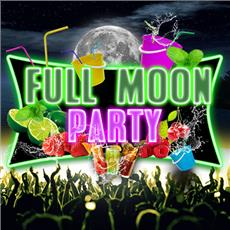 FULL MOON Bucket Party Soirées & Clubbing