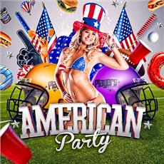 AMERICAN PARTY (Billboard Hot 100) Soirées & Clubbing