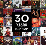 30 YEARS OF HIP HOP