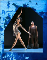 ALONZO KING LINES BALLET THE PROPELLED HEART