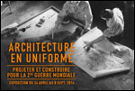 ARCHITECTURE EN UNIFORME + REECHANTER LE MONDE + COLLECTIONS carrefour