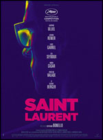 AVANT PREMIERE : SAINT LAURENT