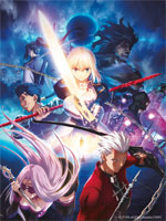 AVP FATE/STAY NIGHT UNLIMITED BLADE WORKS
