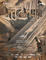 AVP HIGHER : THE FINAL CHAPTER En Grand Large Vost