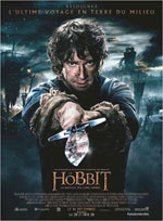 AVP : LE HOBBIT GRAND LARGE VOST