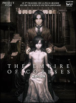 AVP : THE EMPIRE OF CORPSES En VOST