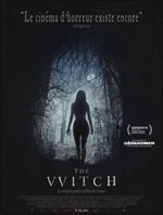 AVP US THE WITCH CHAMPS-ELYSEES FILM FESTIVAL 2016