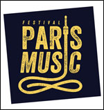 BACHAR MAR-KHALIFE EN PIANO-VOIX FESTIVAL PARIS MUSIC - Concert Paris
