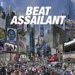 BEAT ASSAILANT  - Concert Paris