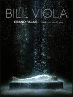 BILL VIOLA - ENTREE SIMPLE  - exposition - Exposition  - CityZens