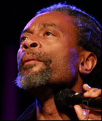 BOBBY MCFERRIN + INVITES  - Concert Paris