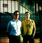 CALEXICO + THE BARR BROTHERS