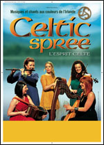 CELTIC SPREE  carrefour