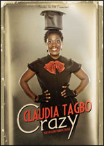 CLAUDIA TAGBO LUCKY