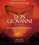 DON GIOVANNI DE MOZART