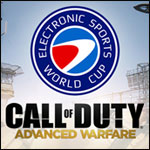 ESWC 2015 CALL OF DUTY MEILLEURES EQUIPES EN COMPETITION