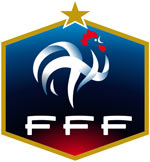 FRANCE / ANGLETERRE MATCH INTERNATIONAL