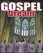 GOSPEL DREAM  carrefour