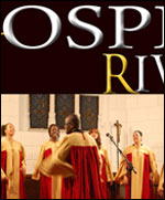 GOSPEL RIVER  - Concert Paris