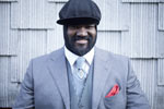 GREGORY PORTER  carrefour