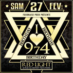 I LOVE 974 BIRTHDAY