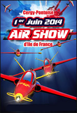 ILE DE FRANCE AIRSHOW  - after work - Sport mécanique  - CityZens