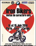 IRON BIKERS  - after work - Sport mécanique  - CityZens