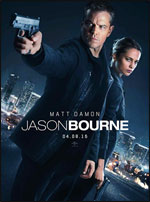 JASON BOURNE En Grand Large - VOST et VF