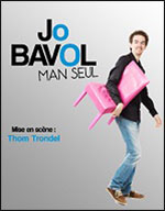 JO BAVOL - ONE MAN SEUL