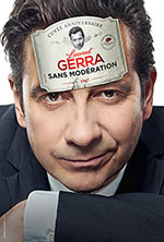 LAURENT GERRA SANS MODERATION