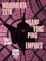 MONUMENTA 2016. HUANG YONG PING VISITE ATELIER FAMILLE - exposition - Exposition Visites guidées  - CityZens