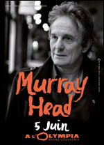 MURRAY HEAD